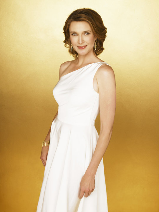 Brenda Strong