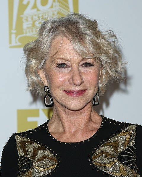 The Great: Helen Mirren