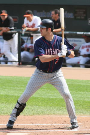 Minnesota Twins' Joe Mauer Reminds Us How Historically Great He Is