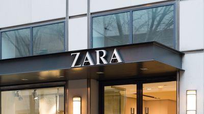 Zara Wants to Add iPads to Its Dressing Rooms