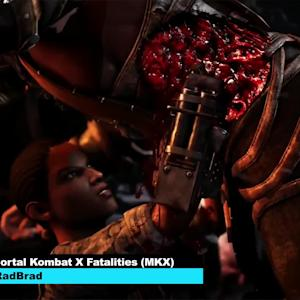 Mortal Kombat X Fatalities Are CRAZY BRUTAL | What's Trending Now