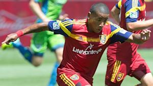 US Open Cup: Joao Plata may not be overjoyed with sub role, but Real Salt Lake happy to reap rewards