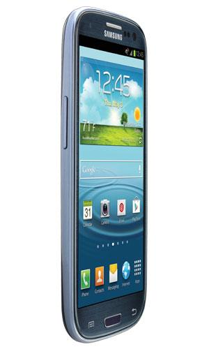 AT&T's Samsung Galaxy S III available for preorder on June 6th for $199.99