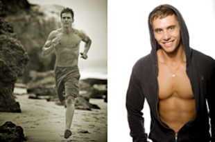 Celebrity Trainer Derek DeGrazio