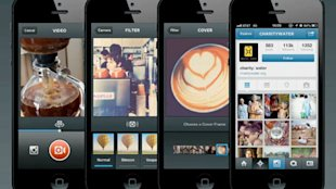 Mobile Minute: Brands Using Vine and Instagram Video image mm 06 27