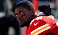NFL Player Shoots Girlfriend Then Himself
