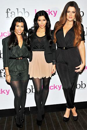 Kourtney, Kim Kardashian Slam Khloe for Putting Lamar Odom First
