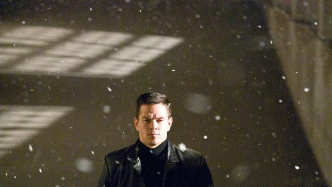 Mark Wahlberg Max Payne Production Stills 20th Century Fox 2008