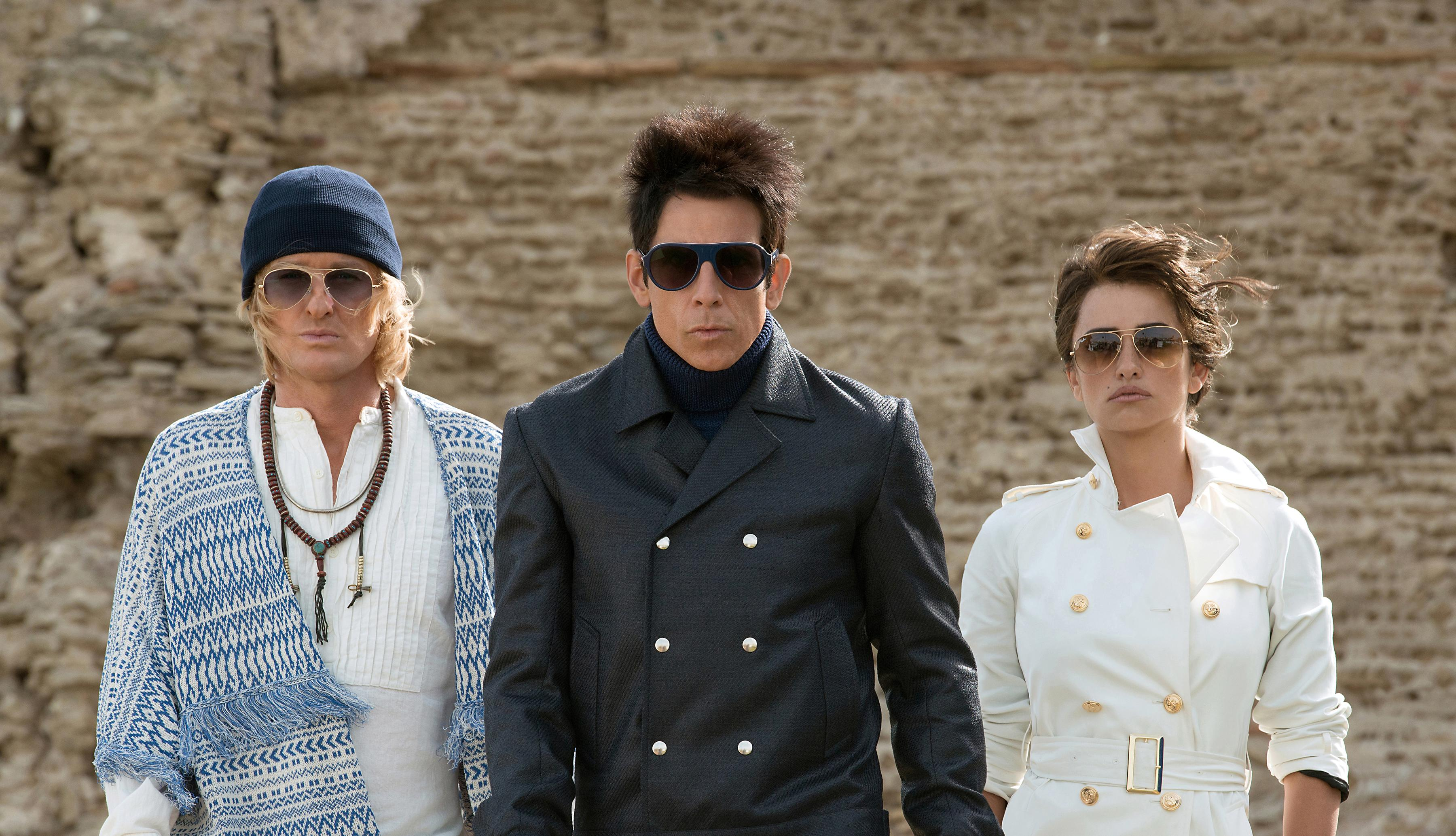 'Zoolander 2' Trailer Scores Record Traffic For A Comedy Film In Its First Week