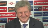Hodgson Praises Welbeck as England beat Sweden 3-2