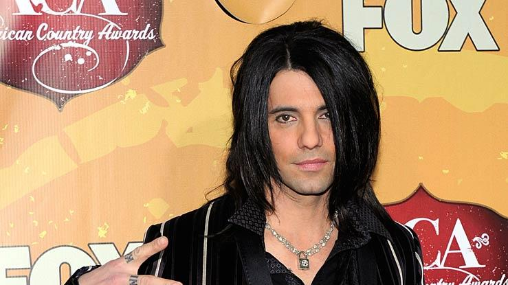Criss Angel Amrcn Cntry Aw