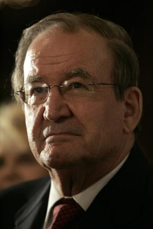 Pat Buchanan and MSNBC Officially Can't Stand Each Other