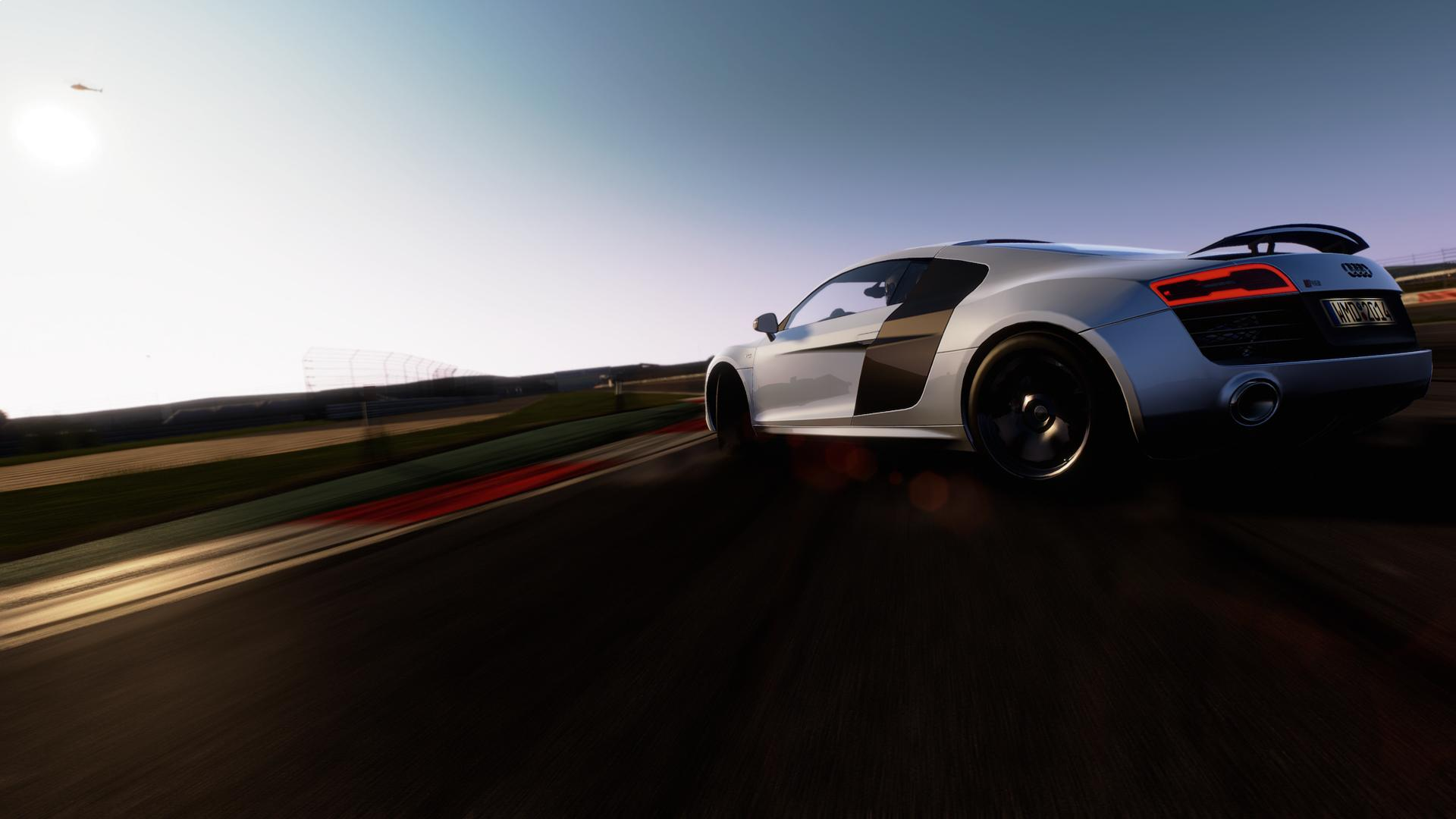 AU New Releases: Project Cars Swerves Onto The PS4, Xbox One, and PC