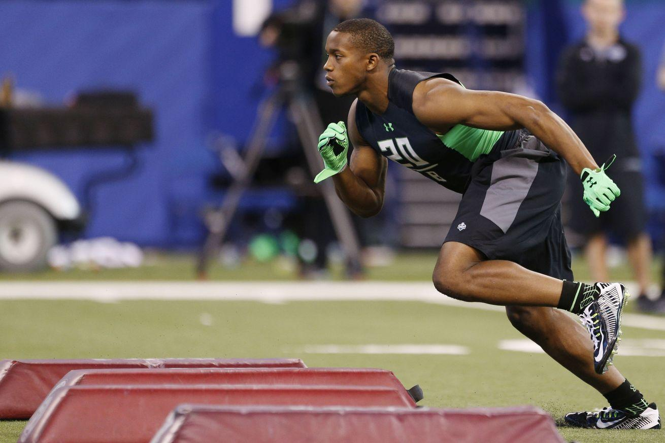 New York Jets ushering in new era of linebacker with Darron Lee pick at No. 20