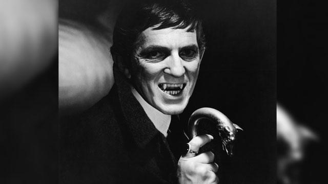 'Dark Shadows' Star Jonathan Frid Dies