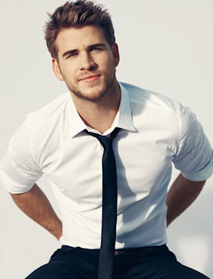 [image] Liam Hemsworth sera la t&#xEA;te d'affiche de &#xAB;Paranoia&#xBB;