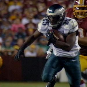 Preview: Washington Redskins vs. Philadelphia Eagles