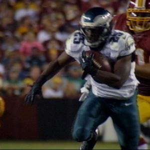 Preview: Washington Redskins vs. Philadelphia Eagles