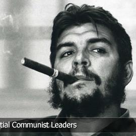 Top 10 Influential Communist Leaders