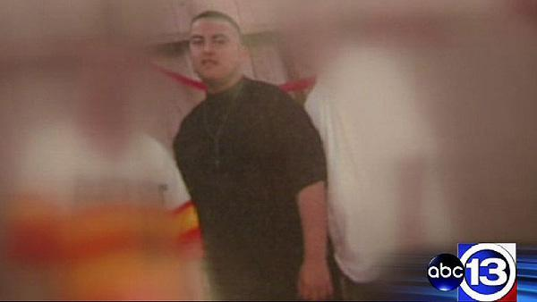 Family: Cop shooter has mental health issues