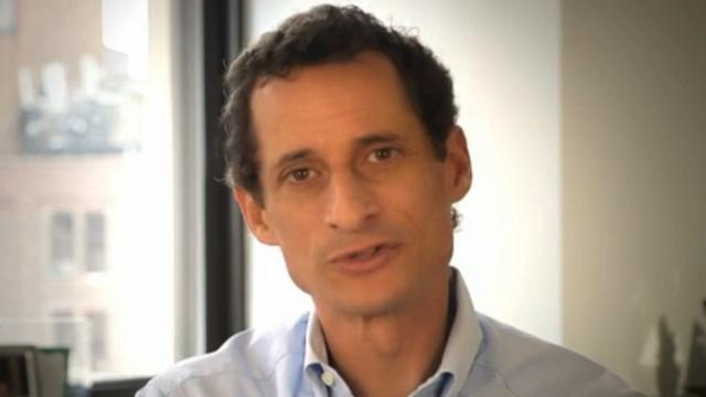 "Weiner releases new campaign ad: ""I won't quit"""
