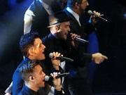 Ratings: MTV VMAs Jump With 'NSYNC Reunion