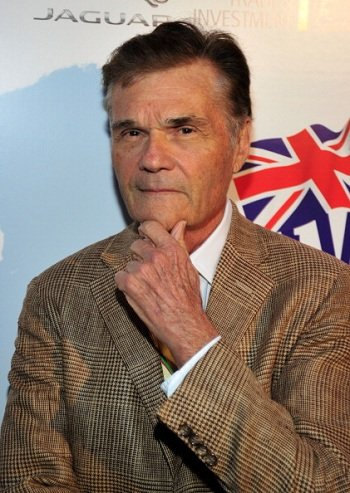 Fred Willard's Comedy Series&nbsp;&hellip;