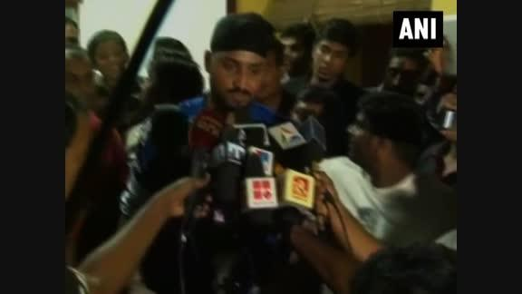 I will miss him: Harbhajan Singh on Sachin's retirement