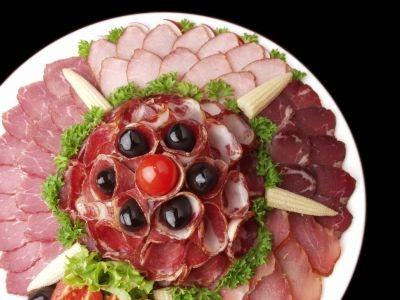 A new study out of Spain has found a link between the consumption of cured meats and increased number of visits to the hospital.
