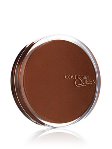 CoverGirl Queen Collection Lasting Powder
