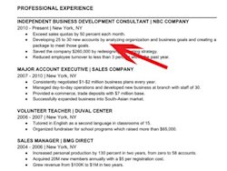 how to write the perfect resume yahoo finance