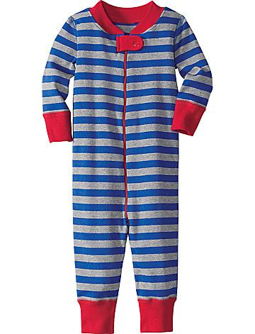 Night Night Baby Sleeper Pajamas