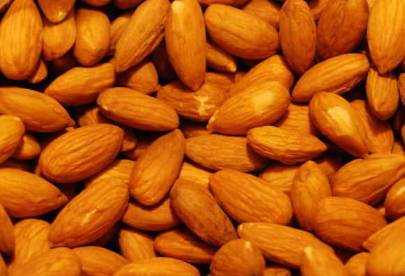 Eat Almonds, But Not Too Many