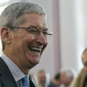 Tim Cook on Being Gay: Tipping Point for Business?