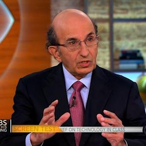 Former chief of NYC schools Joel Klein on teaching with technology