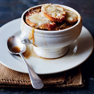 French Onion Soup: Recipes