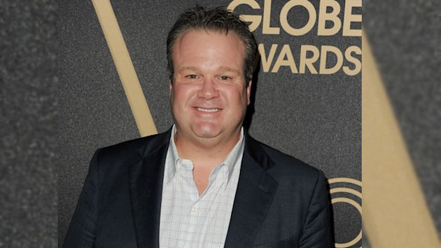 Eric Stonestreet: All I Want To Do is Entertain