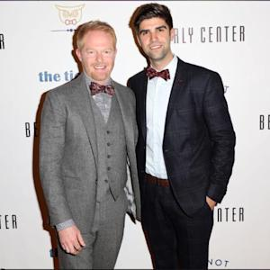 Jesse Tyler Ferguson And Justin Mikita's First Christmas As A Married Couple: No Gifts!
