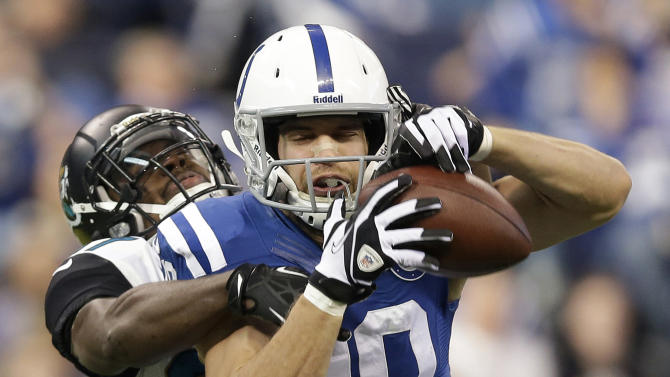 5 takeaways from Colts' win over Jaguars