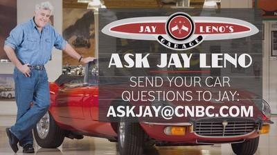 Ask Jay Leno: What's my Porsche worth?
