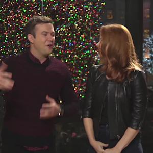 SNL Promo: Amy Adams