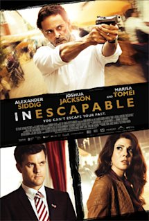Poster of Inescapable