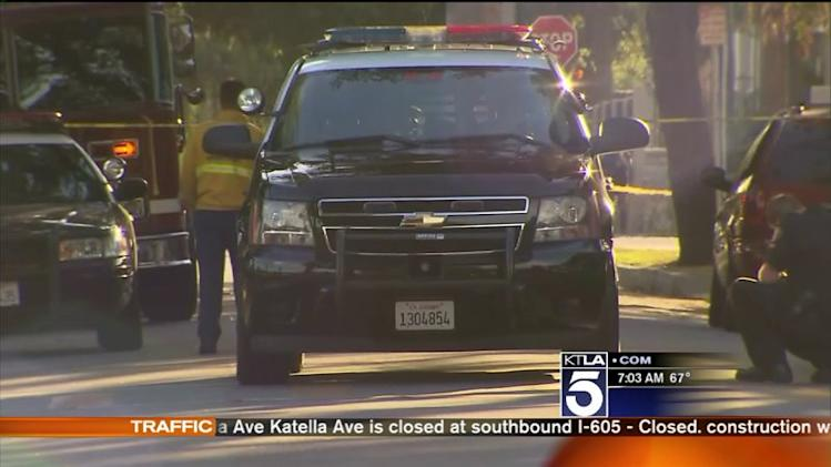 First of 3 Victims Identified in Fatal Pasadena Shooting