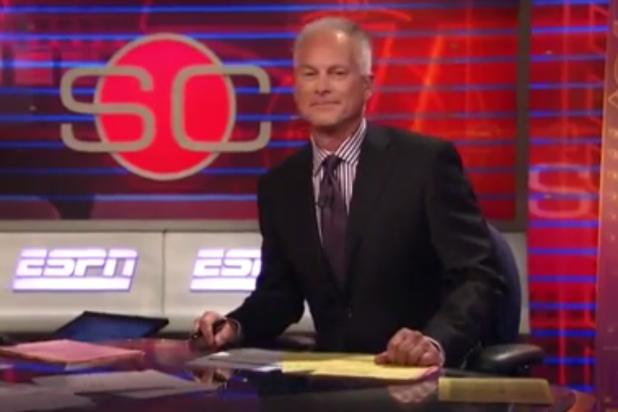 Kenny Mayne Speaks Candidly About New ESPN Deal: 'It Was Either Quit or Do This'