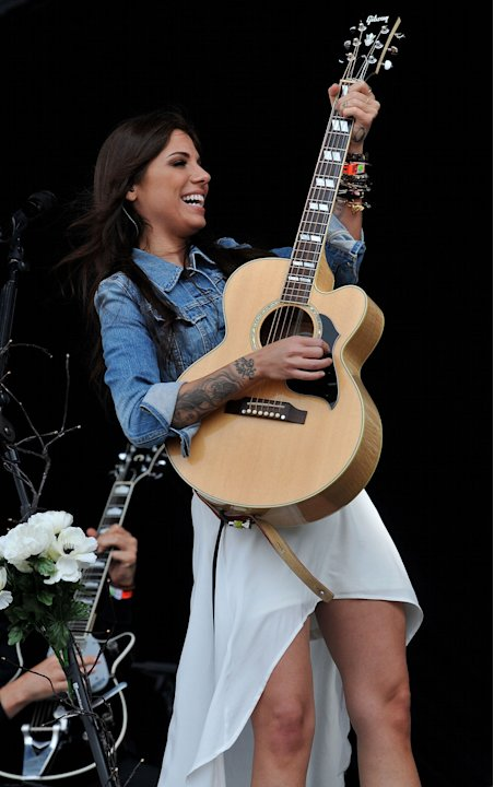 Hard Rock Calling 2012 Day 3