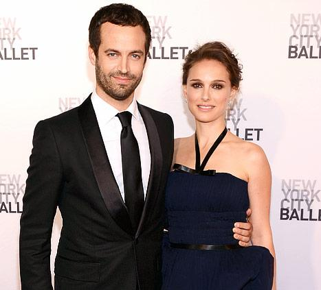 Natalie Portman, Husband Benjamin Millepied, Son Aleph Moving to Paris