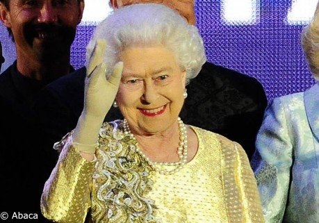 Jubil d&#39;Elizabeth II : un concert gant devant 250 000 personnes