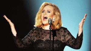 Oscars 2013: Adele to Perform 'Skyfall'