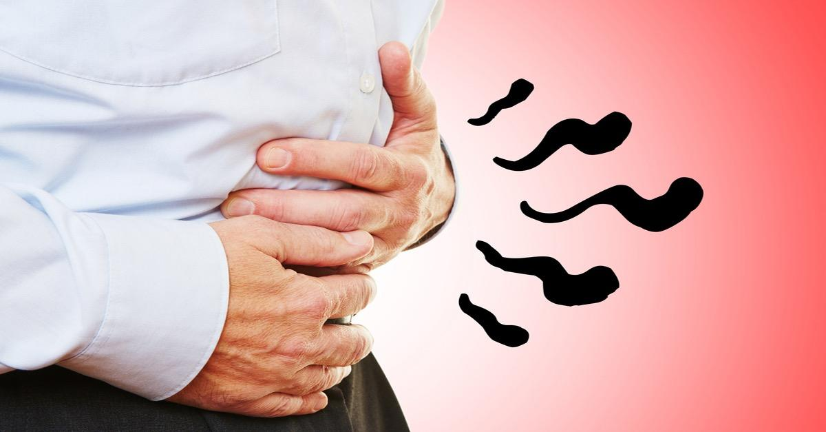 How healthy is your gut?