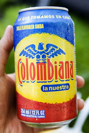 Colombiana (Flicker Photo)